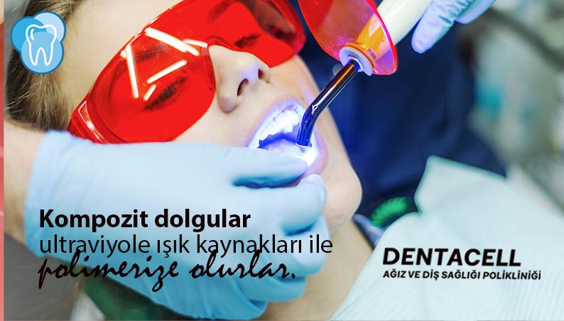 Restoratif Diş Tedavileri