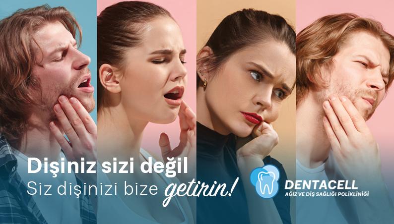 Diş ve Çene Cerrahisi
