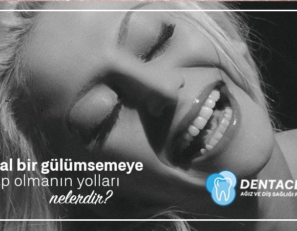Lächeln Design